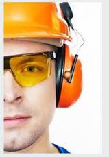 Защитные очки для безопасной работы RAWPOL - REIS Польша