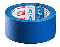 Малярная лента синяя 586 38ммх33м