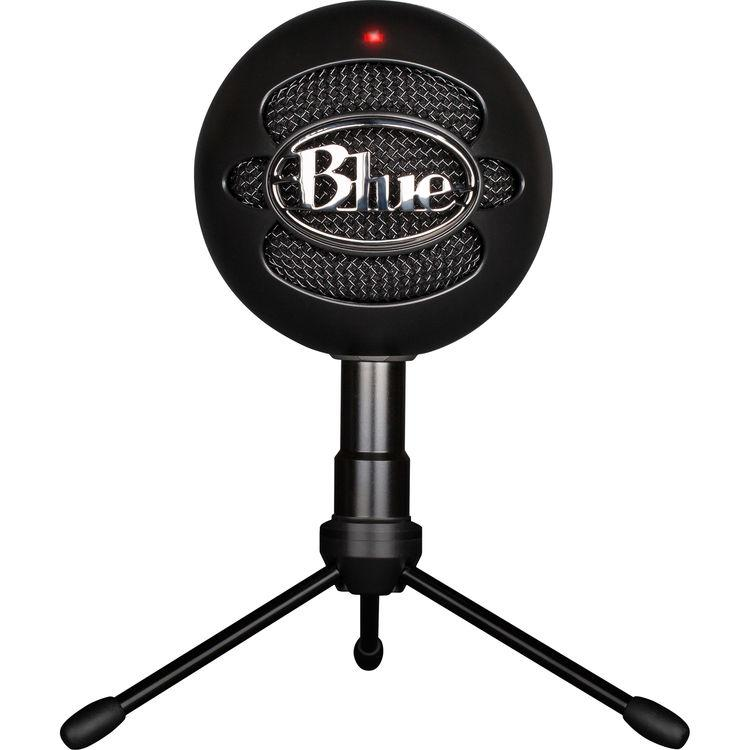 Мікрофон Blue Microphones Snowball iCE (Black)