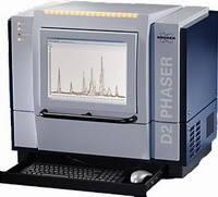 Дифрактометр настольный для прикладных задач. D2 PHASER.