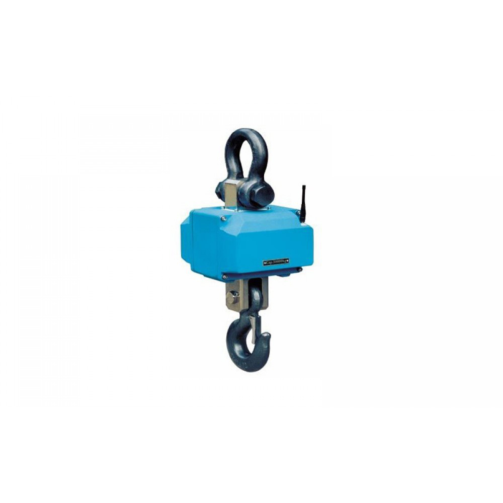 Весы крановые беспроводные ВКЕ-21-3, до 3000 кг