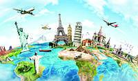 Путешествия и краски воображения...