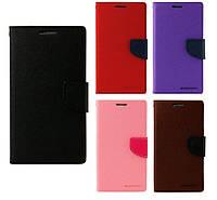 Чехол книжка Goospery для Xiaomi Redmi Note 2 , фото 1