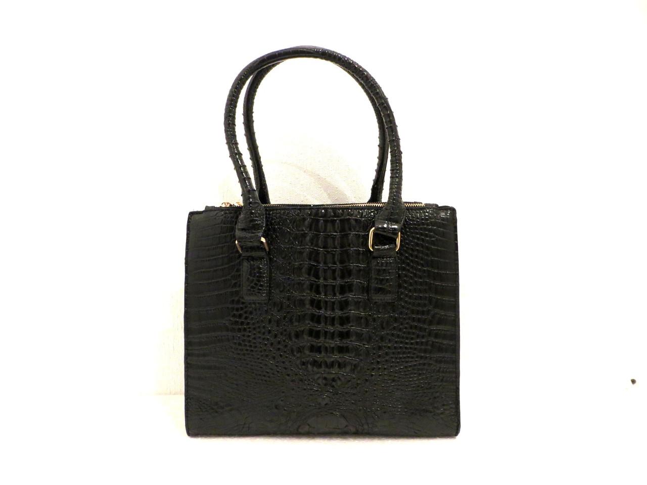 Красивая женская сумка. Эко-кожа. Италия., фото 1