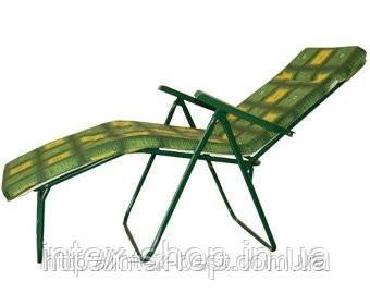 Кресло — шезлонг «Машека» с399 (Олса-Белорусь), фото 2