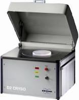 Дифрактометр для определения ориентации кристалла. D2 CRYSO.