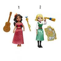Мини кукла Disney Elena Of Avalor Hasbro