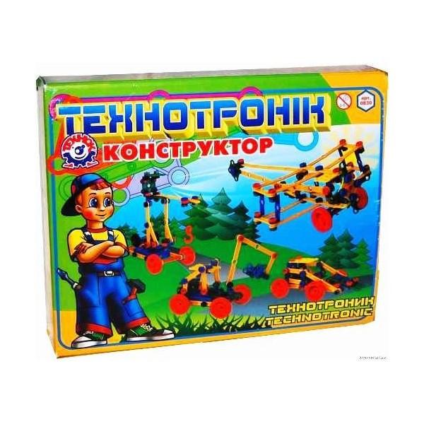 Конструктор Технотроник 0830 ТехноК
