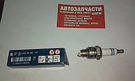 Свеча зажигания COPPER DACIA, OPEL, RENAULT   BOSH  0242235665