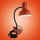 Лампа на прищепке Loga Light L-111 Абрикос, фото 2