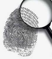 Проектирование биометрических систем контроля доступа