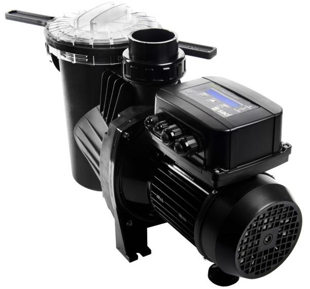 Насос для басейну Мікрон Smart Winner 50М з системою Smart Control