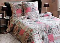 Комплект постельного белья двойной ПРОВАНС