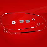 Ремкомплект стеклоподъемника Chrysler 300c стеклоподъемник  050604236AB