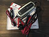 Зарядний пристрій для акумулятора Mercedes Charger ECE version, 5 Ампер A0009823021, фото 3