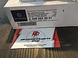 Зарядний пристрій для акумулятора Mercedes Charger ECE version, 5 Ампер A0009823021, фото 2