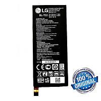 Аккумулятор батарея BL-T22 для LG Class / Zero H650 оригинал