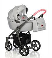 Детская коляска Roan Esso Flamingo