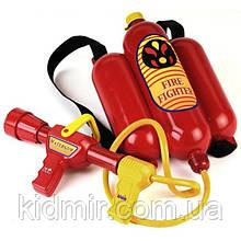 Огнетушитель заплечный детский Klein 8932