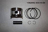 Поршень с кольцами для Honda GX200 (Ø 68 мм + 0.50 мм., H: 49 мм)
