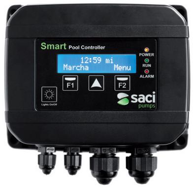 електронна система керування Smart Control