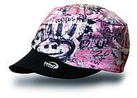 Кепка детская Wind x-treme Coolcap Kids Tag Pink