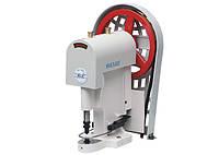 Пресс для металлофурнитуры электро-механический Weijie WJ-808