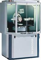 Дифрактометр для нанотехнологий. D8 DISCOVER.
