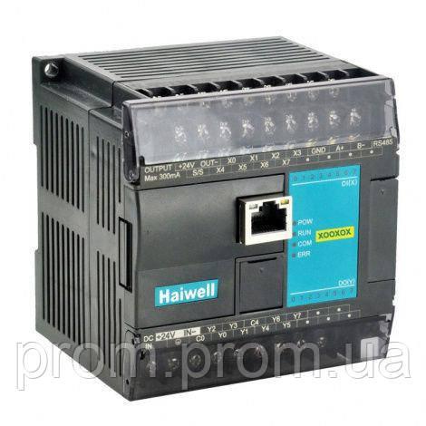 C10S0R-e эконом серия  Точки ввода/вывода: 6DI/4DO, Реле