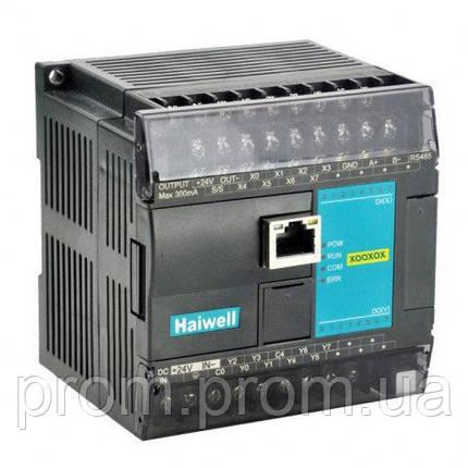 C16S0T-e 8DI/8DO, Транзистор NPN 1xEthernet, 1xRS232, 1xRS485, фото 2