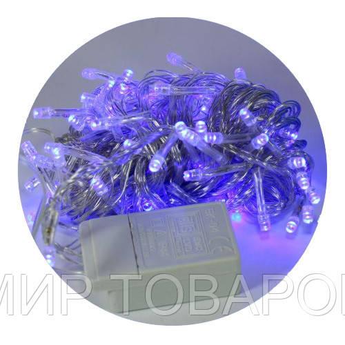Новогодняя светодиодная гирлянда 100 Сolor