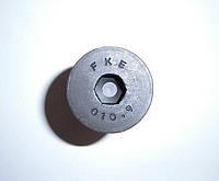 Винт с потайной головкой с внутренним шестигранником под ключ высокопрочный DIN 7991