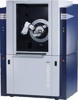 Дифрактометр нового поколения для современной лаборатории D8ADVANCE