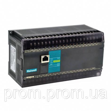 H60S0P-e 36DI/24DO, Транзистор PNP 1xEthernet, 1xRS232, 1xRS485