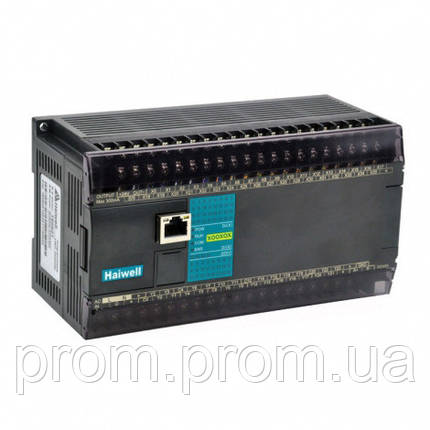 H60S0P-e 36DI/24DO, Транзистор PNP 1xEthernet, 1xRS232, 1xRS485, фото 2