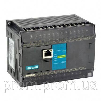 N40S0T-e ПЛК, Программируемый Логический Контроллер, PLC, фото 2