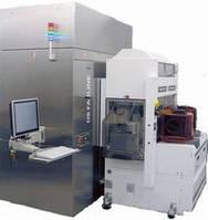 Дифрактометр для контроля качества в полупроводниковой промышленности. D8 FABLINE.