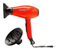 Фен для волос GA.MA COMFORT ION RED 2000w