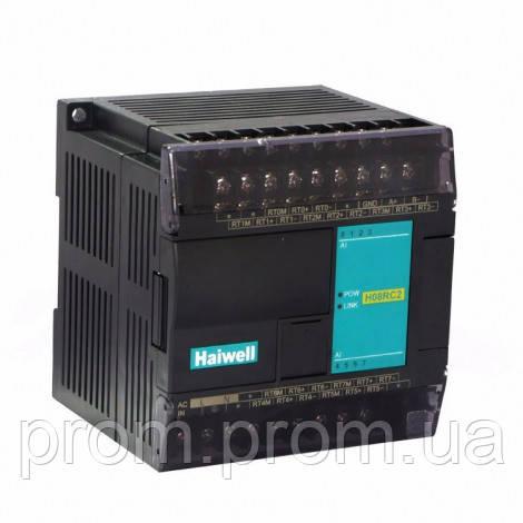 H08RC2 Температурный модуль расширения PLC