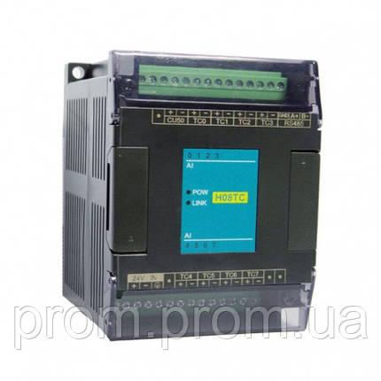 H08TC Температурный модуль расширения PLC, фото 2