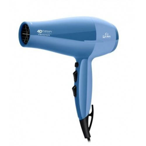 Фен для волос GA.MA POTENZA ION 4D THERAPY (A21.POTENZA ION.4D)