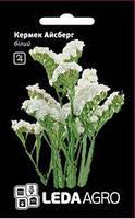 Семена кермека Айсберг, 0,15 гр., белый