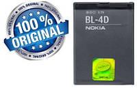 Аккумулятор батарея BL-4D для Nokia 808 E5 E7 N8 / N97 mini оригинальный