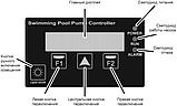 Насос для басейну Мікрон Smart Winner 50М / 13,5 м3/ч, з системою керування Smart Control, фото 4