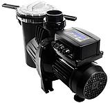 Насос для басейну Мікрон Smart Winner 50М / 13,5 м3/ч, з системою керування Smart Control, фото 3