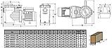 Насос для басейну Мікрон Smart Winner 50М / 13,5 м3/ч, з системою керування Smart Control, фото 10