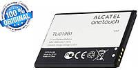 Аккумулятор батарея для Alcatel One Touch XPOP 5035D / 997D Adresia оригинал