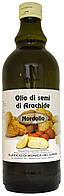 Масло арахисовое Nordolio Olio di semi di Arachide 1л.