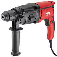 FLEX FHE 2-22 SDS-plus Универсальный перфоратор весом 2,5 кг, SDS-plus, фото 1