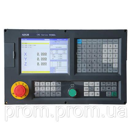 """""""SZGH – CNC990  фрезерная система ЧПУ"""", фото 2"""